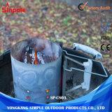 Eco-Friendly 안전 BBQ 화재 목탄 굴뚝 시동기 기계