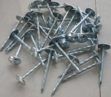 傘の中国の製造者からのヘッド屋根ふきの釘