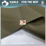 L'Étirement de haute qualité spandex de tissu de nylon pour des vêtements de sport, une veste coupe-vent Pantalon Matériau 86% Nylon 14% Spandex élasthanne tissu crêpe