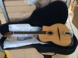 Handmade 집시 재즈 음향 기타 (GP05T)