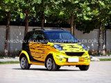 Automobile minima elettrica di buona qualità con l'alta velocità