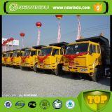Shacman F2000 Delong 20cbm 8X4 덤프 트럭