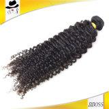 2つの調子の毛の等級8AのBraziianの人間の毛髪の拡張
