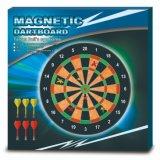 Cuadro de color juego de dardos magnéticos de embalaje