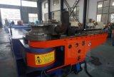 Doblador hidráulico eléctrico industrial del tubo de Dw114nc