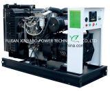комплект генератора Cummins силы 25kVA молчком тепловозный