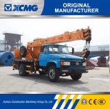 XCMGの公式の製造業者Qy8b。 5 8tonトラッククレーン