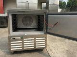 -40 Celsius Blast congélateur choc, Cuisine en acier inoxydable Blast chiller