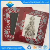 Insertar Foto de plástico impreso personalizado EVA Mouse Pad