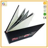 Servicio de impresión de encargo del libro de Hardcover (OEM-GL036)