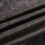I tessuti stabiliti del sofà del tessuto del velluto della tappezzeria