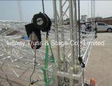 Высокое качество подъем мотора 1 тонны для системы ферменной конструкции освещения