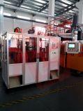 Lubricante Botella de PP PE automático de la máquina de moldeo por soplado extrusión
