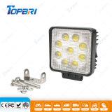 EMC 12V 24V 정연한 27W LED 농업 일 빛