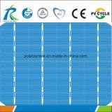 인도에 있는 다결정 Wire 4bb Solar Cell