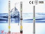 "4 "" versenkbare Pumpen der Li-Yuan tiefen Vertiefungs-Water5.5HP"