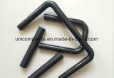 Productos modificados para requisitos particulares de alta resistencia de la fibra del carbón