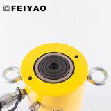 Cilindro de dupla ação sobre o cilindro hidráulico (Fy-Rr eléctrico)
