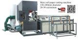 Rouleau de papier toilette Jumbo Making Machine Ligne de Production