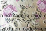 Tissu classique neuf de sofa du jacquard 3D fait par la machine de l'Italie