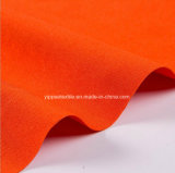 240G/M2, 100% Polyester Gabardine Tissu uniforme