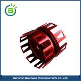Service d'usinage CNC Kunshan, pièces en aluminium CNC BCR058