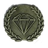 Оптовая продажа Китая значка эмали изготовленный на заказ металла Masonic