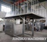 China-trockener Puder-Granulierer-Hersteller
