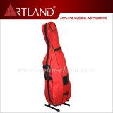 600*600 Oxford buntes Cello Beutel-Rot