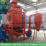 машина противотечения 1000kg/H охлаждая для животного питания
