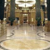 Chinesische beste Qualitätsporzellan-Fußboden-Fliese für Wohnzimmer