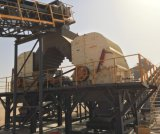 Trituradora de impacto hidráulica de Pfs de China para la venta