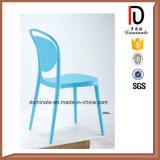 Cadeira de jantar plástica moderna colorida dos PP da qualidade superior
