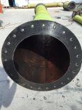 Pijp van de Slang van de Baggermachine van de grote Diameter de Rubber
