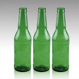 FDAによって証明されるガラス330mlの緑の空のビール瓶の製造者