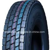 Tous les pneus de camion radial en acier TBR de bus et des pneus Les pneus, de pneus de camion (12R22.5 315/80R22.5)