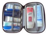 網のポケットが付いているエヴァのカスタム泡の洗浄の箱