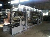 Máquina laminadora tipo seco de alta calidad para el papel de plástico aluminio...