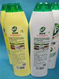Acquazzone del limone & bottiglia naturali dello spruzzo del pulitore di stanza da bagno, 500ml