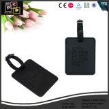 Дешевая бирка Hang багажа перемещения кожи PU Wholesle (5563R5)