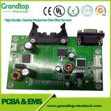Fabricação de contrato do conjunto PCBA da placa de circuito impresso