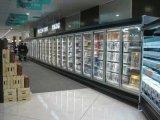 肉低温貯蔵、絶縁された低温貯蔵、フリーズされた魚の冷蔵室
