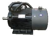 Depósito de aire Industrial compresor de aire de tornillo rotativo combinado (4KW, de 10 bar)