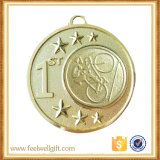 Custom медаль алюминия значок карты памяти