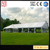Kombinations-Hochzeits-Zelt-im Freien hohe Spitzen-Ereignis-Zelt für Verkauf