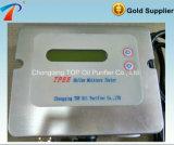 Haut rendement de l'huile en ligne de l'eau Testeur de contenu de l'équipement
