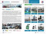 Variourの顧客用種類の金属製造の充電器の接触(HS-MF-023)