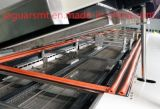 Lead Free Reflow Oven with 6 Zones