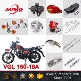 De Vervangstukken van de Motorfiets 150cc van Afrika voor Vgl 150-18A