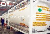 工場価格20FT ISOタンク容器